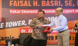 Kata Faisal Basri, Sebenarnya Indonesia Masih Negara Miskin