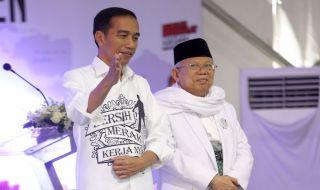 Kata TKN, Elektabilitas Jokowi Turun Karena Serangan Kampanye Hitam