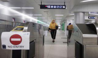 Kata Warga Jakarta Soal Tarif MRT