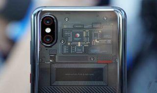 Xiaomi Mi 8, Mi 8 Explorer Edition, Xiaomi Mi 8 Palsu