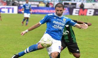 Persib Bandung, Srdjan Lopicic