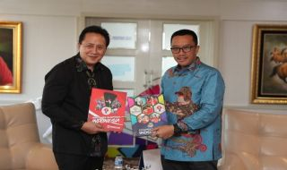 Bekraf, Kemenpora, e-Sports, Indonesia