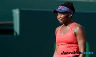 Miami Terbuka 2018, Venus Williams