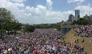 krisis venezuela, krisis, nicolas maduro, trump, as, sekutu, rusia, perang,