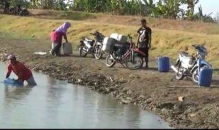 Kekeringan Air Bersih