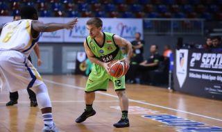 IBL 2018/2019, basket, Indonesia, Pacific Caesar Surabaya, Bogor Siliwangi