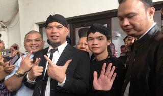 Keluarga Ikhlas Ahmad Dhani Ditahan di Cipinang Daripada di Surabaya