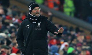 Kembali ke Puncak Klasemen, Klopp: Liverpool Baru Mulai Berkembang