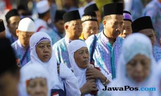 Haji 2018