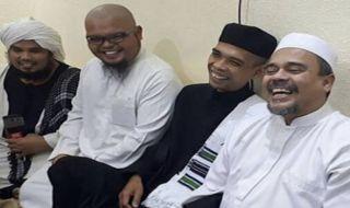 Ustad Abdul Somad dan Habib Rizieq