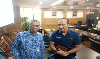 Asian Games 2018, Kemenpora, INASGOC, Indonesia, Gatot Dewa Broto