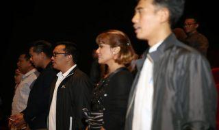 Indonesia Raya, Bioskop, Artis, Kemenpora