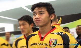 Liga 1 2018, Persib Bandung, Mitra kukar, Persib 2-0 Mitra Kukar