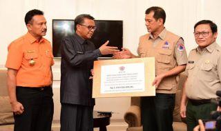 Kepala BNPB Blak-blakan Sebut Banjir Gowa karena Penambangan Pasir