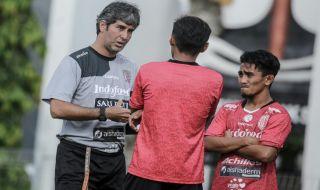 Stefano Cugurra Teco, Teco, Bali United, Taufiq, Liga 1 2019