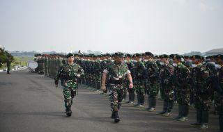 Ketika Perwira TNI di Papua Bicara Tentang Polemik Dwifungsi ABRI