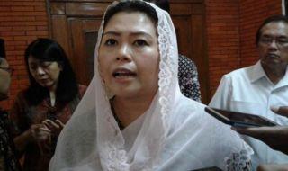 Yenny Wahid