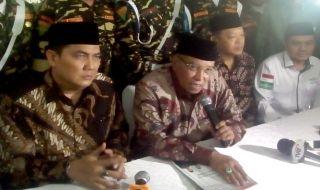 Ketua Umum Pengurus Besar Nahdlatul Ulama (PBNU) Said Aqil Siroj