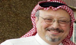 khashoggi hilang, jurnalis hilang, arab saudi, turki, erdogan,