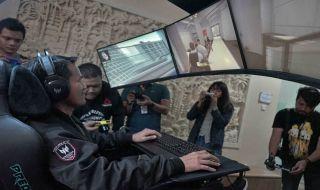 Acer, Acer Predator Thronos, kursi gaming Acer