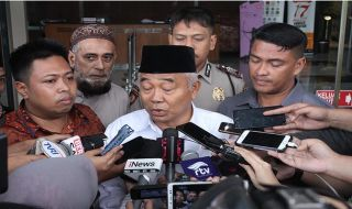Kiai Asep Sebut Haris Hasanuddin Pernah Jadi Muridnya 3 Tahun