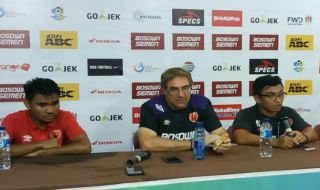 PSM Makassar, Persija Jakarta, Liga 1 2018, Robert Rene Alberts