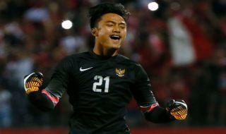 Ernando Ari Sutaryadi, Nando, Piala AFF U-16 2018, Timnas U-16 Indonesia