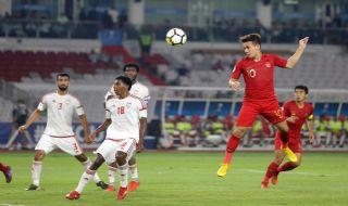 Piala Asia U 19 2018, Timnas U 19, Timnas U 19 Indonesia, Klasemen Akhir, Klasemen Grup A