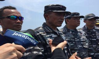 Komandan Satuan Tugas Search and Rescue