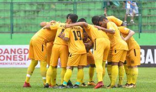 Liga 1 2019, Bhayangkara FC