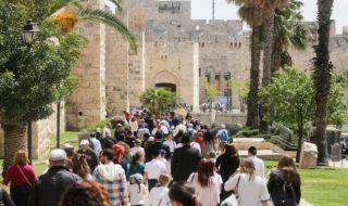 Komunitas Yahudi Uganda Minta Diakui Israel
