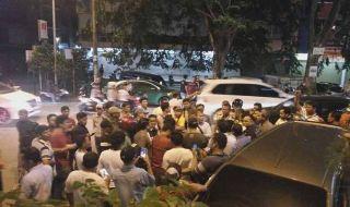 Konflik Taksi Online dan Konvensional, Polisi: Cari Makan Masak Ribut