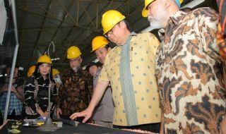 Koperasi Batur Jaya Berhasil Produksi Silinder untuk Mobil Toyota