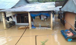 Korban Bencana Sulsel Bertambah, 9 Meninggal dan 7 Masih Hilang