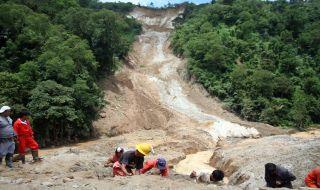 tanah longsor filipina, banjir filipina, filipina,