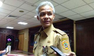 Korupsi di Jateng Nomor 2 Versi ICW, Ganjar: Buruk Banget