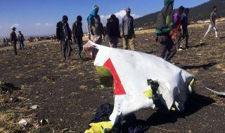 Kotak Hitam Buktikan Kecelakaan Ethiopian Air Mirip Lion Air