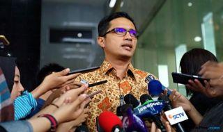 KPK Sebut Direktur Krakatau Steel Ditangkap di Kawasan BSD City