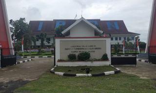 KPK Usut Korupsi Proyek Gedung, Aktifitas di IPDN Gowa Tak Terganggu