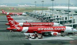KPPU Panggil Bos AirAsia Terkait Raibnya Tiket di Traveloka