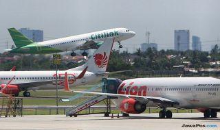 KPPU Telisik Potensi Perkara Soal Tiket Mahal Maskapai Penerbangan