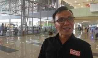 KPU Batam Tetapkan 27 Titik Kampanye Terbuka