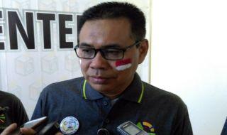 Ketua KPU Solo, Agus Sulistiyo