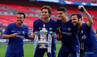 Timnas Spanyol, Julen Lopetegui, Piala Dunia 2018, Alvarto Morata, Chelsea, Cesc Fabregas,