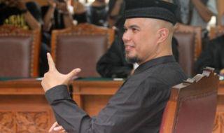 Kuasa Hukum Bantah Ahmad Dhani ke Surabaya Urus Kasus di Polda Jatim