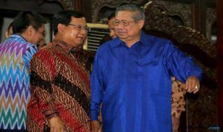 Prabowo SBY