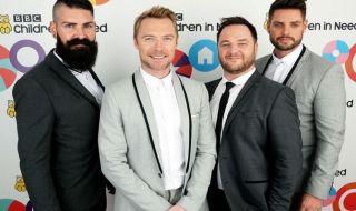 Kuis Konser Boyzone, Dapatkan 4 Tiket Gratis
