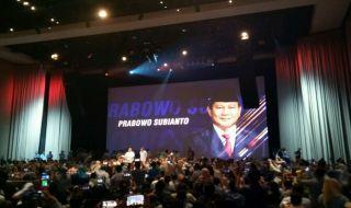 Kumpulkan Elite Koalisi, Prabowo Doa Bersama dan Bahas Strategi