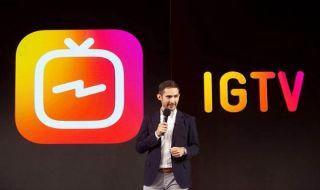 Kurang Populer, IGTV akan Nangkring di Timeline Instagram