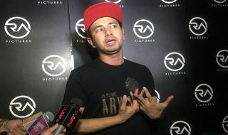 Kurang Sehat, Raffi Ahmad Tegaskan Nagita Slavina Selalu Beri Dukungan